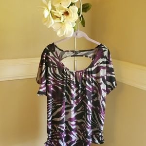New Directions XL top